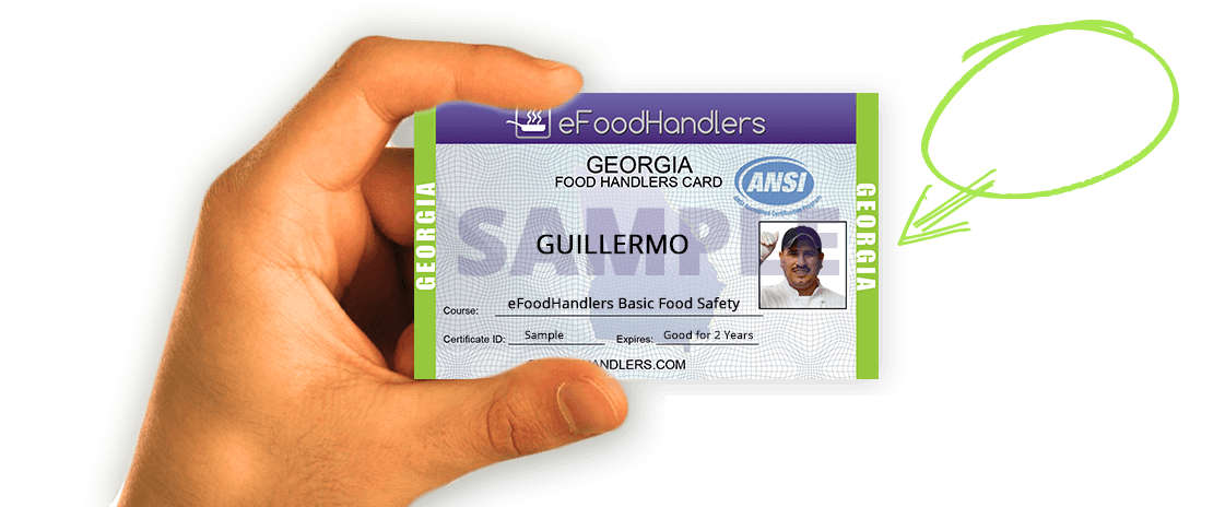 Atlanta Food Service Permit